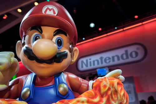 Nintendo is Gaining Market Share in Game Consoles Market