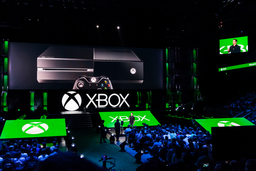 Microsoft Corp. Announced New Xbox One X Cost