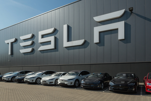 Tesla Is Now Closer to Start Manufacturing in China