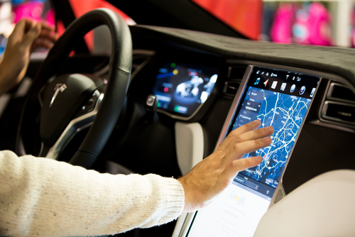 Tesla Reportedly Venture into the Music Streaming Business