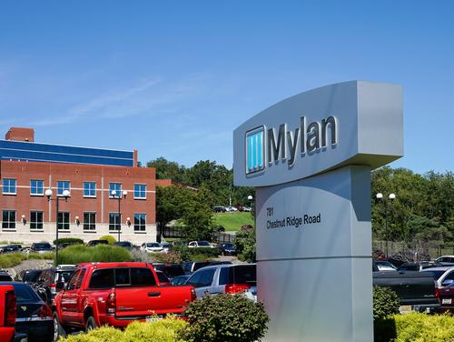 Shareholders Reject EpiPen Maker's $98 Million Payout