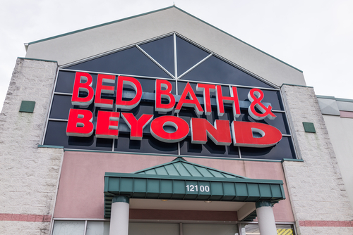 Bed Bath & Beyond Reported Disappointing Earnings
