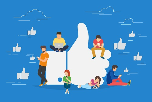 Facebook Changed Mission Statement, Wants to Help Bring People Together