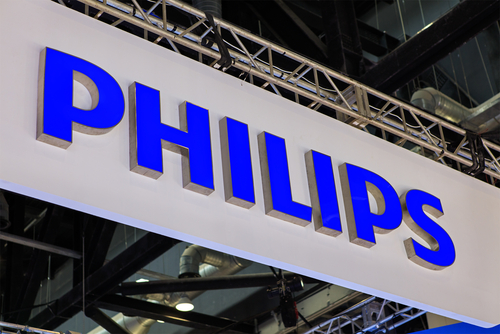Philips to buy Spectranetics