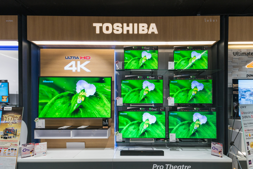 Toshiba Misses Deadline to Sell Chip