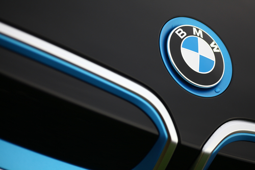 BMW Makes $600 Million Investment In Spartanburg Plant, To Add 1,000 Jobs