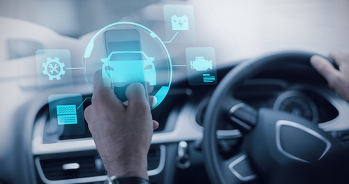 High-Tech Dashboards to Boost Electronics Market in Auto Industry