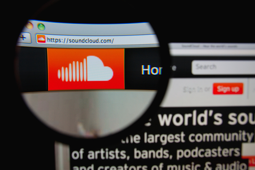 SoundCloud to cut 40% of Staff to Remain Independent
