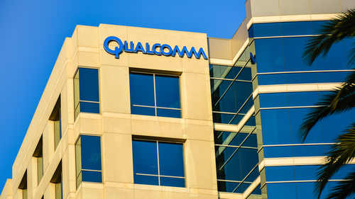 Qualcomm Seeks to Ban iPhone Imports
