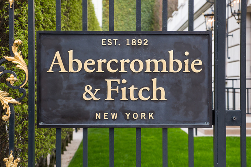 Abercrombie & Fitch's Stock Plummets