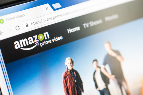 Amazon Prime Day Breaks Record, Sales Up 60 Percent