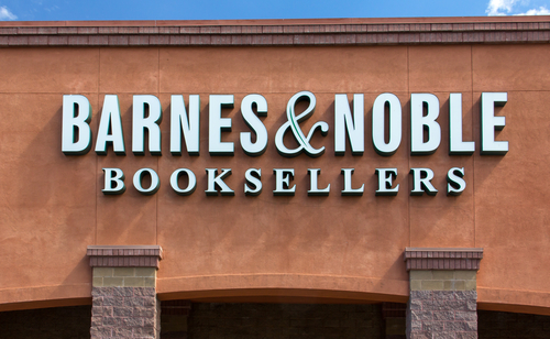 Barnes & Noble Education Announced Q4 Financial Results for Fiscal 2017