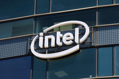 Intel Presented New Line of Chips