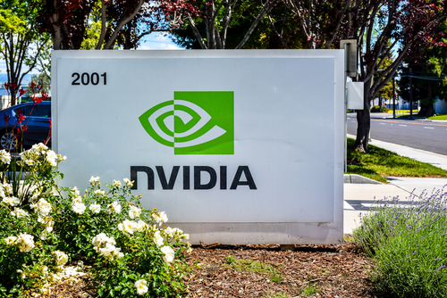 Nvidia Stock Jumps Up 6th Straight Gain After Upgrade