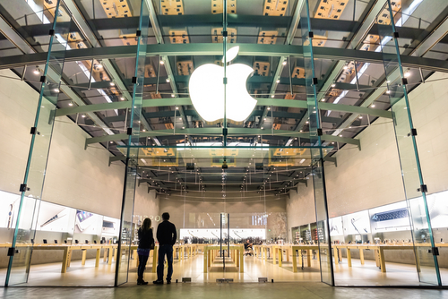 iPhone Production Issues Threaten Apple Sales Rebound
