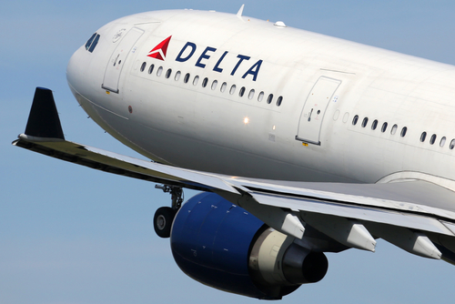 Delta Air Lines Announced Worse-than-Expected Financial Results for the Second Quarter