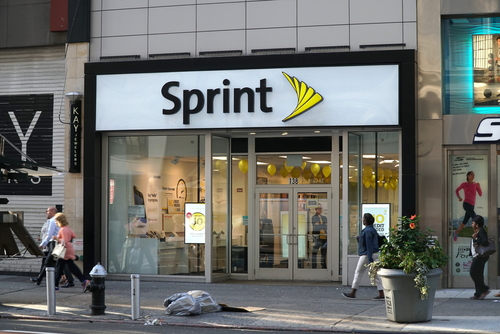 Sprint Launches New Leasing Program