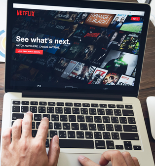 What To Expect from Netflix's Earnings