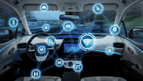 BMW Joins Electric Car Startrup Faraday Future