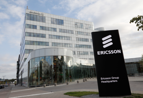 Ericsson Announced Worse-than-Expected for the Second Quarter