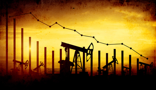 US Crude Stockpiles for a Third Week - Oil Prices tap session High