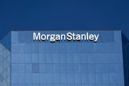 Morgan Stanley Tops Goldman Sachs; Shares Jump