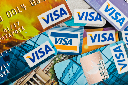 Visa Beats Q3 Estimates