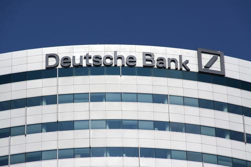 Deutsche Bank Moves $350 Billion to Frankfurt