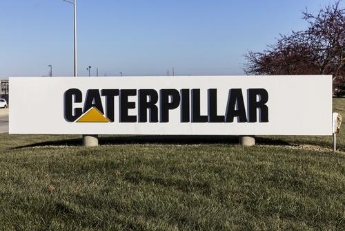Caterpillar Beats Expectations, 2017 Forecasts raised