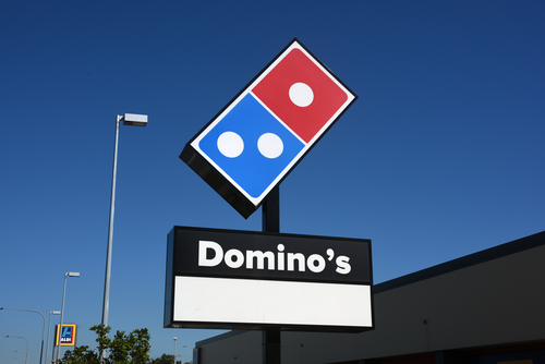Domino's Pizza Announced its Financial Results for the Second Quarter
