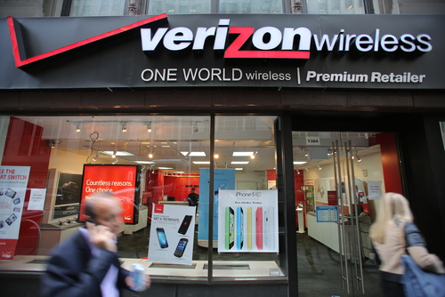 Verizon Announced Strong Results that Topped Expectations
