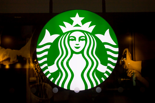Starbucks' Biggest Stock Decline