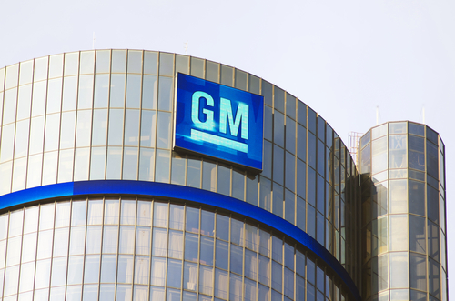 GM Canada's July Sales Rise 22% in July