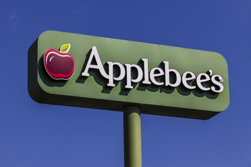DineEquity Inc Announced Earnings and Plans to Close More Applebee's Location