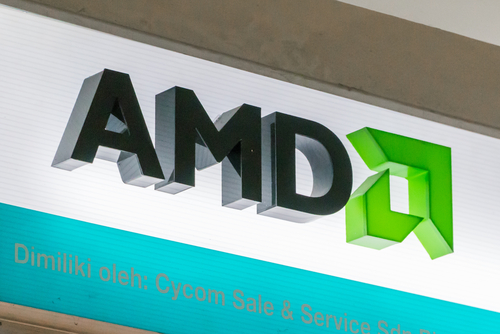 Advanced Micro Devices Shares Jump After New Graphics Card Release