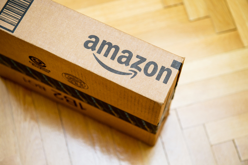Amazon Takes First Steps Towards Brick-and-Mortar Retailers