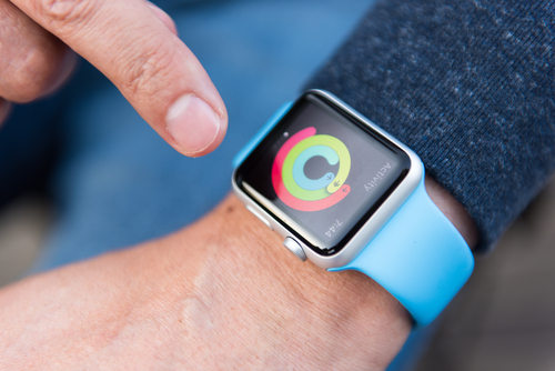 Apple and Aetna Discus Bringing Apple Watch to Aetna Clients