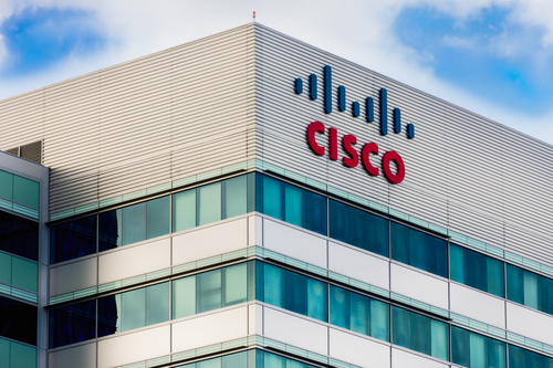 Cisco to Buy Springpath for $320 Million