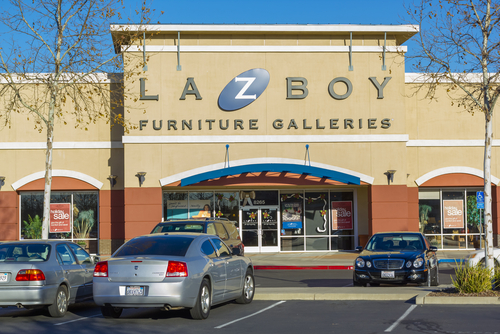 La-Z-Boy Incorporated Down After Earnings Report
