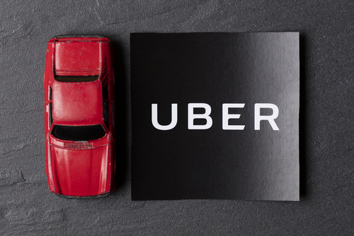 Uber announces their new Chief Executive; Investors cautiously optimistic