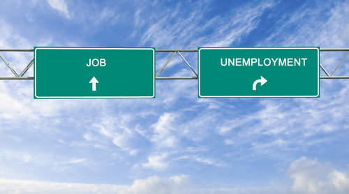 Job Growth Slows in August