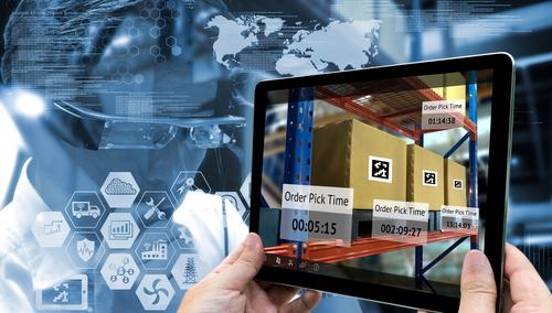 U.S. Factory Orders Report Biggest Drop
