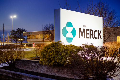 Merck Acquires Rigontec for $550 Million