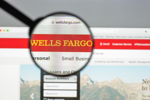 Wells Fargo Reports Progress on Second Half Expenses