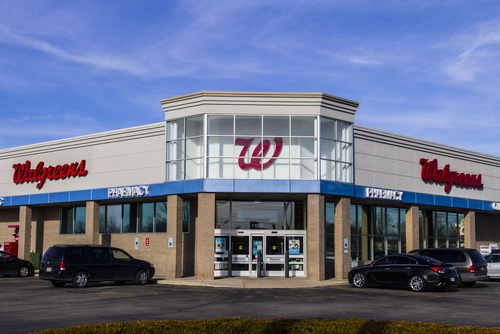 Walgreens Received Regulatory Clearance to Acquire     Rite Aid