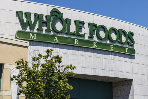 Whole Foods investigating credit-card breach