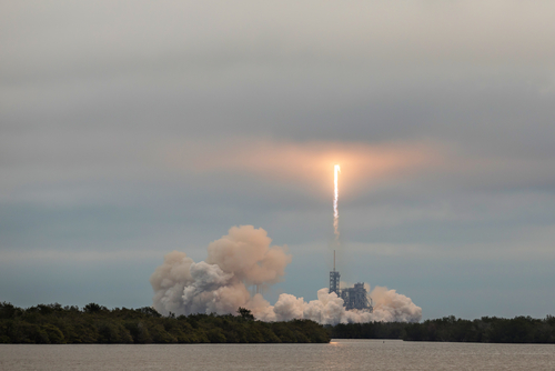 Elon Musk Predicts Mars Colonization by 2024