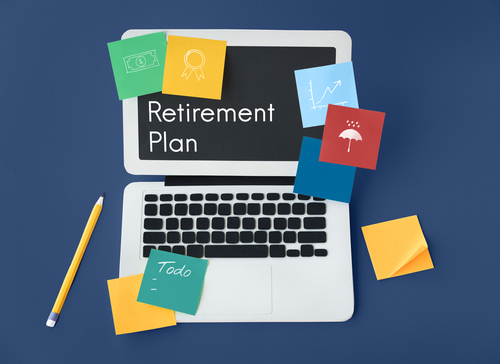 Entrepreneur Post-Retirement