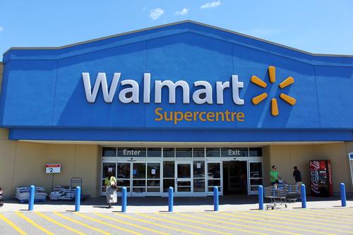 Wal-Mart Buy Delivery Startup Parcel