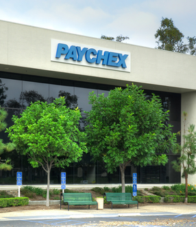 Paychex shares up 3% after beating Q1 estimates